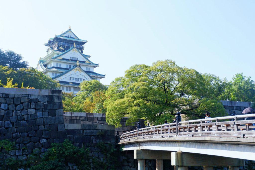 大阪で国内留学・英語合宿