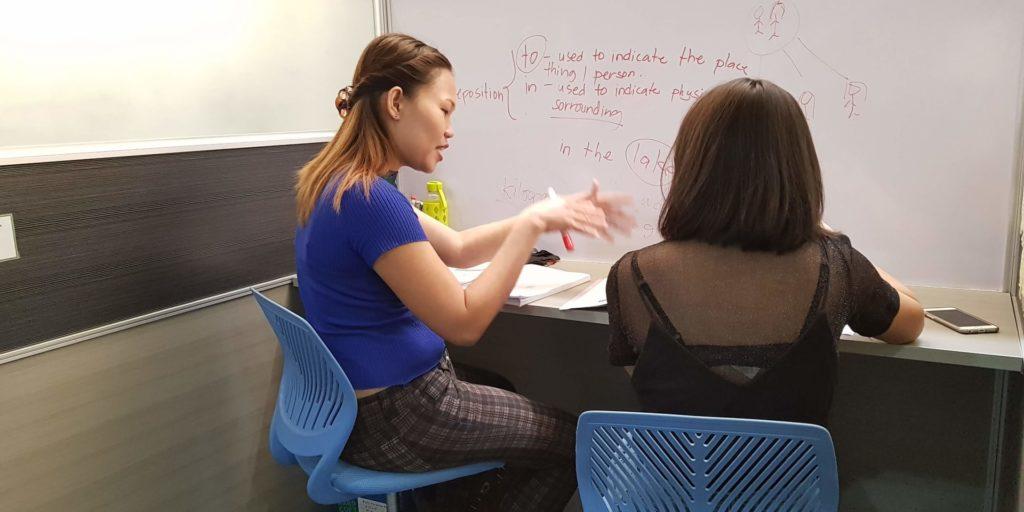 法人企業、教育事業者向けの国内英語研修のご案内3